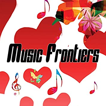 Music Frontiers Music Without Boundaries for Traveling