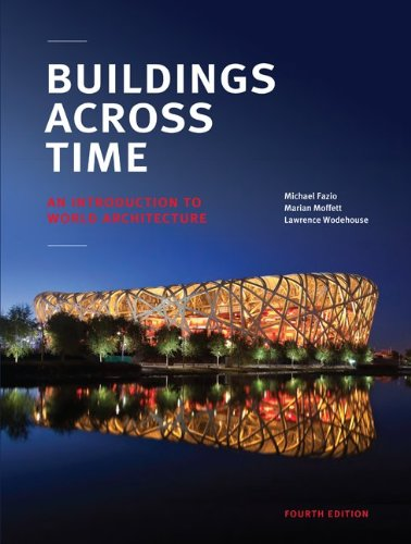 Price comparison product image Buildings Across Time: An Introduction to World Architecture