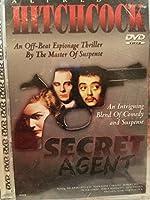 Laugh Track: Secret Agent [DVD]