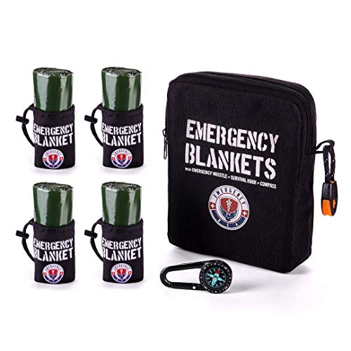 Pack Supervivencia marca EMERGENCY USA