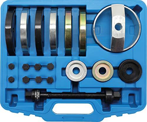 BGS 6250 | Radlager-Nabeneinheit-Montagewerkzeug-Satz | für VAG | Lagereinheit-Ø 62, 66, 72 mm