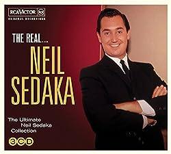 51 Greatest Hits of Neil Sedaka (3 CD Boxset)
