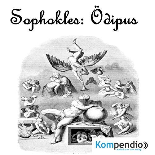 Ödipus von Sophokles Titelbild