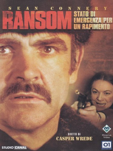 RANSOM by sean connery