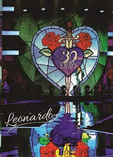 Leonardo - Leonardo 30 Anos (Ao Vivo) [DVD]