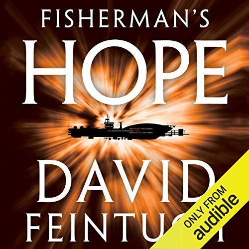 Couverture de Fisherman's Hope