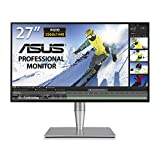ASUS ProArt PA27AC Pantalla para PC 68,6 cm (27') Wide Quad HD LED Plana Gris - Monitor (68,6 cm (27'), 2560 x 1440 Pixeles, Wide Quad HD, LED, 5 ms, Gris)