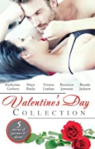 Valentine's Day Collection 2014 - 5 Book Box Set (The Westmorelands)