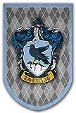 Harry Potter Style Banner – Ravenclaw Flagge 94 x 61 cm – beidseitig bedruckt – langlebig genug für Außenbedingungen – perfektes Bargeschirr, Männerhöhle Geschenk –...