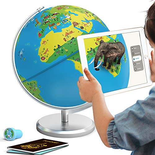 Orboot Earth by PlayShifu (App Based): Augmented Reality...