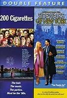 200 Cigarettes/Sidewalks Of New York 2pk