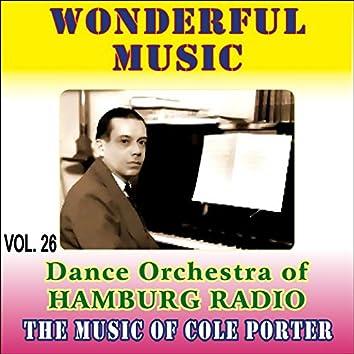 Wonderfull Music Vol.26, The Music Of Cole Porter
