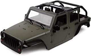 Mejor Rc Jeep Body de 2020 - Mejor valorados y revisados