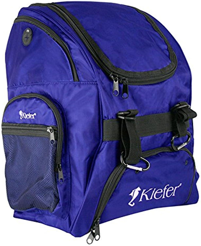 Kiefer Deluxe Swim Backpack, 17x13x9Inch
