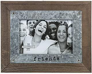 Ganz Frame - Friends