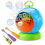 FANSTECK - La mejor máquina de pompas para niños