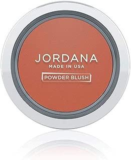 Jordana Powder Blush Pot 15 Terra Cotta