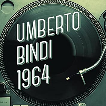 Umberto Bindi 1964