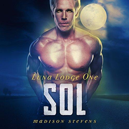 Sol audiobook cover art