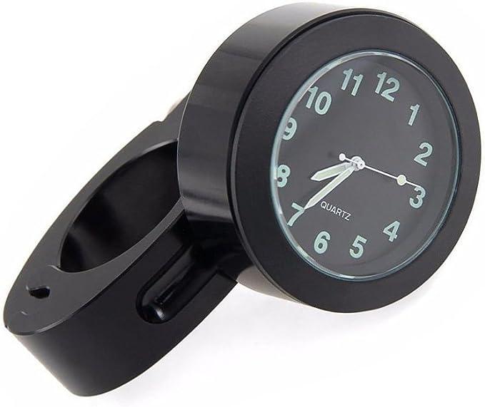 Ferrell Fahrrad Motorrad Lenker Wasserdicht Mini Berg Dial Watch Clock Sport Freizeit