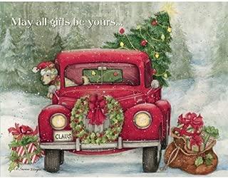 LANG - Boxed Christmas Cards -