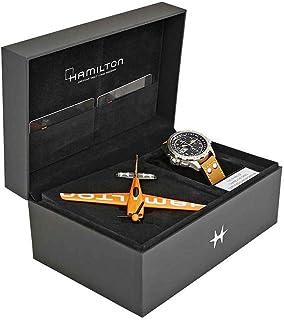 Hamilton Men's Khaki X-Wind Day Date Auto Chrono Limited Edition Watch - Model: H77796535