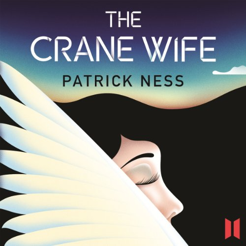 The Crane Wife Titelbild