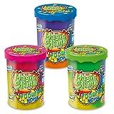 CRAZE Magic Slime POOUPSIE Noise XL Set Dickflüssiger Pups Schleim 3X 100 g Kinderschleim, 31049 Juego muñecas (3 x 100 g)