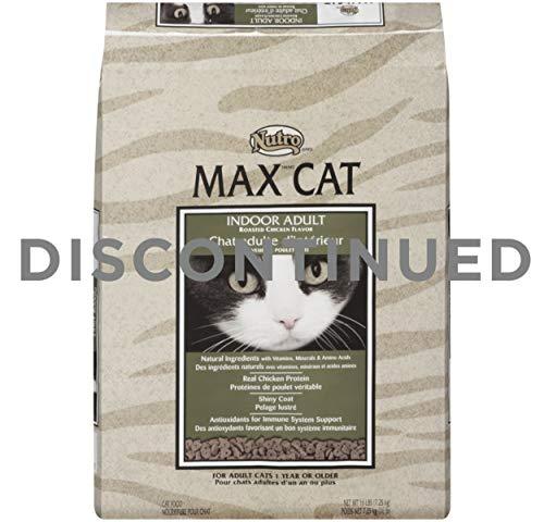 Nutro Max Indoor Adult Dry Cat Food