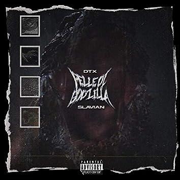 Pelle di Godzilla (feat. DTX)