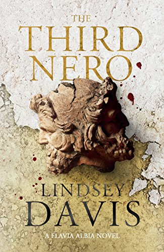 The Third Nero (Flavia Albia) (English Edition) eBook: Davis, Lindsey: Amazon.es: Tienda Kindle