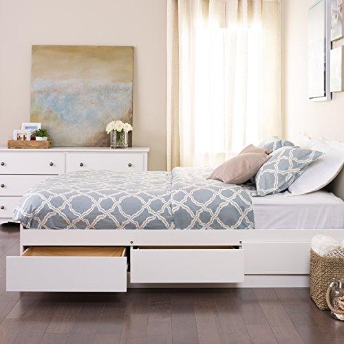 Prepac Full Mate Bed...