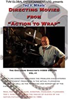 Directing Movies: From Action to Wrap [DVD] [Import]