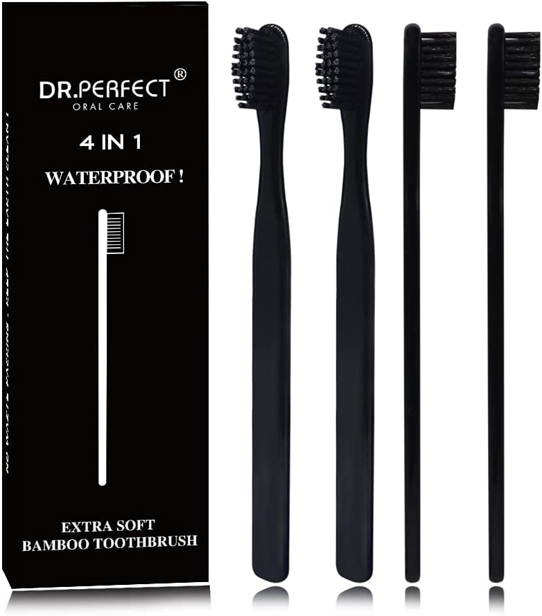 Bamboo Regular dealer Toothbrush Soft Regular discount Bristles Toothbru Adult Manual