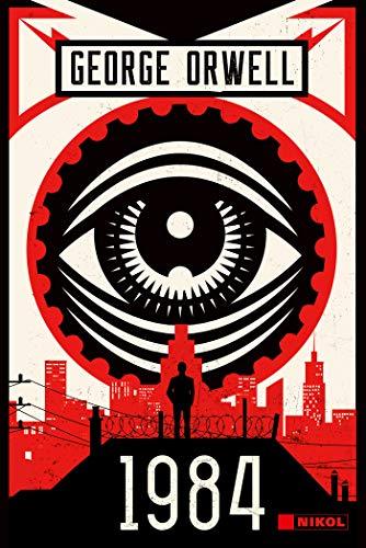 Buchseite und Rezensionen zu '1984' von George Orwell