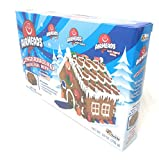 Gingerbread House Kit, Airhead, Link and Lock Technology, 28 oz.