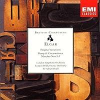 Enigma Variations / Pomp & Circumstance (2004-11-18)