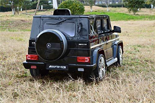 E-Auto für Kinder  Elektroauto Mercedes Benz Bild 6*