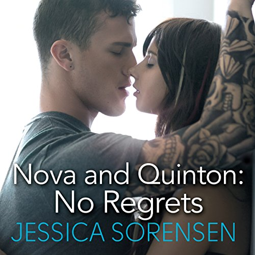 Nova and Quinton  By  cover art