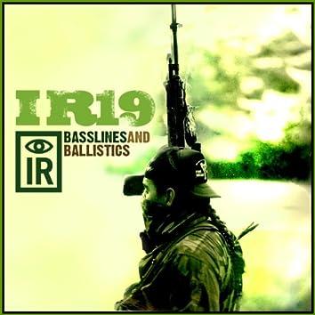 Basslines & Ballistics