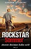 Stumme Rockstars beißen nicht (Chick-Lit, Liebesroman, Rockstar Romance) (Rockstar Sommer-Reihe 2)