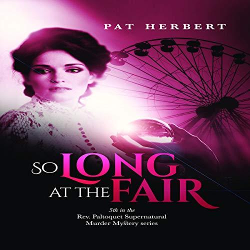 So Long at the Fair cover art