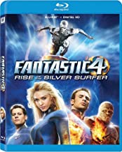 Fantastic Four 2: Rise Of Ss