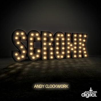 Scronk - EP