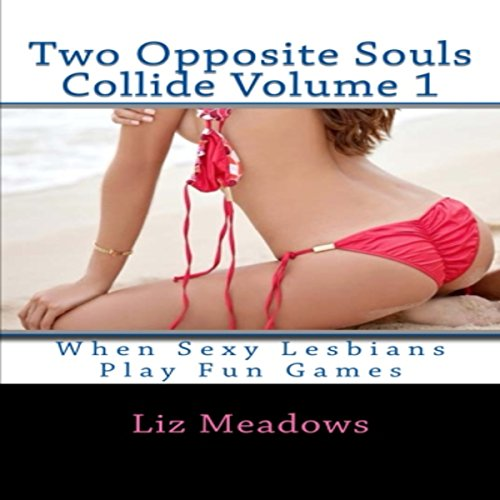Two Opposite Souls Collide Volume 1 audiobook cover art