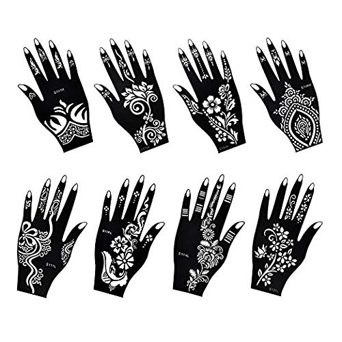 Henna Tattoo Amazon Com