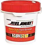 Dumond Chemicals, Inc. 1160N Peel Away 1 Heavy-Duty Paint Remover, 1 1/4 Gallon Kit (Single Pack)