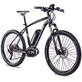 CHRISSON 27,5 Zoll E-Bike Mountainbike Bosch