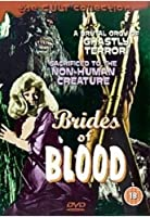 Brides of Blood [DVD]