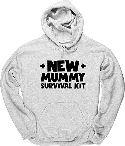 Booth Gregory510665 Mummy Survival kit Men's Hoodie Hooded top